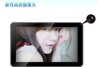 Manufacturers selling 9 inches capacitive touch dual-core MID/tablet free shipping