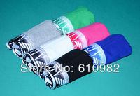 4 pcs/lot Mix Order Men Underwear men boxers Best quality brand Boxers Shorts Mix color Black Gray White Blue Pink Green