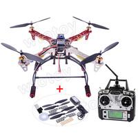 F450 Multicopter Quadcopter Frame Kit/4-axis Frame Kit w/Landing Gear