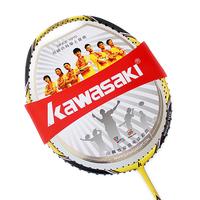 Kawasaki KAWASAKI full carbon badminton 3600i 3900i new arrival