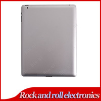 Original Battery Door Back Rear Housing Cover Case Replacement For Apple iPad 2 WIFI Version Free Shipping
