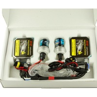 SUPER 55W Slim XENON HID KIT  H1 H3 H7 H8 H9 H11 H13 9004 9007 9005 H10 HB3 9006 HB4 880 881 H27 Free Shipping