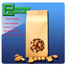 brown kraft paper bag promotion