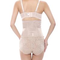 Hot WomenTummy Waist Shaper Slimming Belt Underbust Girdle Waspie Corset Cincher Free&Drop Shipping