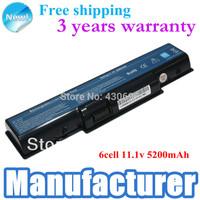 Laptop battery For Gateway NV7802U 5732Z NV5815U NV5807U NV5602U NV5425U NV5610U NV58 NV5814U NV5615U NV5606U NV54 NV5212U