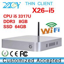 wholesale thin client linux server
