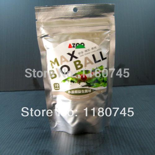 BIO BALL - Crystal Red Shrimp Cherry bee aquarium fish-colorway007 store(China (Mainland))