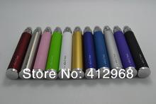 E-Cigarette eGo-C Twist Battery Voltage Battery 650/900/1100mah for eGo Zipper Starter Blister Kit CE4 CE4 MT3 DCT Vivi Nova