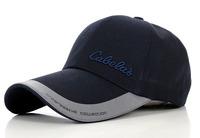Wholesale 2014 NEW Cheap Cotton Flex Fit Baseball Caps For Men Quality Mens Summer Sport Hat Autumn Long Bill Cap Distributors