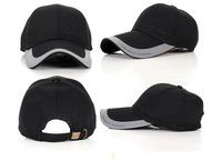 Wholesale 2015 COOL Flexfit Baseball Hats For Men Best Mens Summer Bulk Sport Hat Cheap High Profile Long Bill Spring Hat China