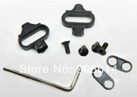 SPD Clipless Pedal Cleat For Shimano SM-SH 51 PD-M520 PD-M54 PD-M324 PD-M545 PD-M424 PD-M647 PD-M959 Pedals Bicycle Replacement