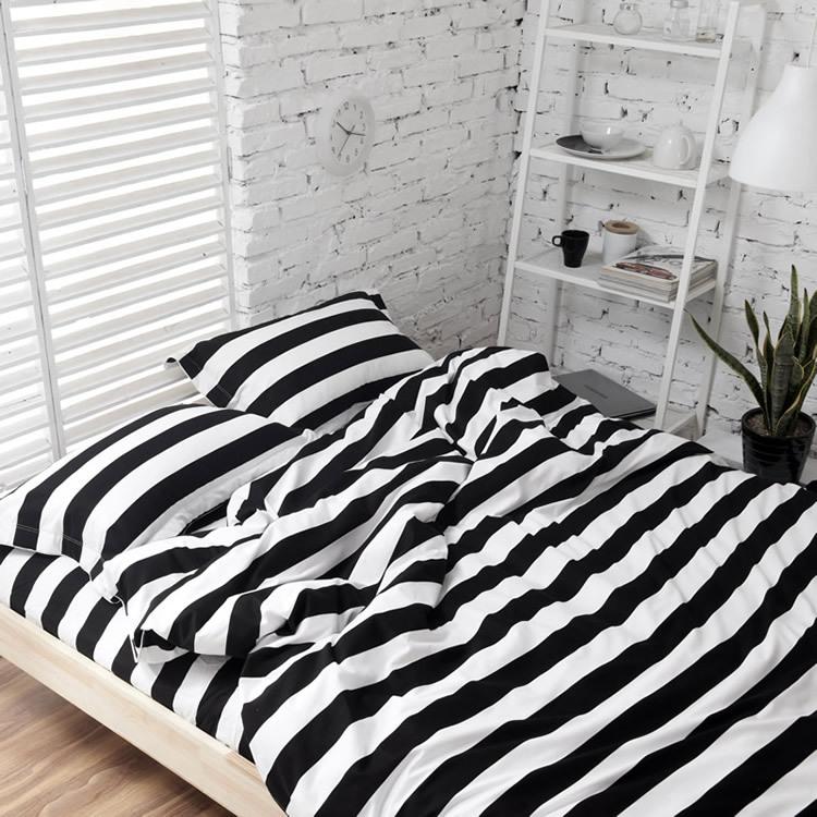 linge de lit en coton promotion achetez des linge de lit en coton promotionnels sur aliexpress