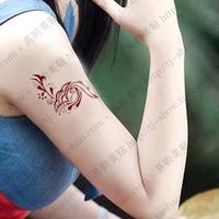 Tattoo stickers waterproof female tattoo stickers ym-k111