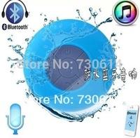 Wholesale High Quality Wireless Mini Bluetooth Speaker Waterproof  Bluetooth Speaker 3.0+EDR Free Shipping