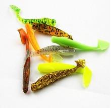 fishing lure soft plastic price