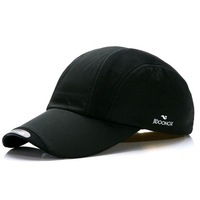 Mesh breathable mountaineering casual baseball cap cycling sport hat 3color 1pcs free shipping