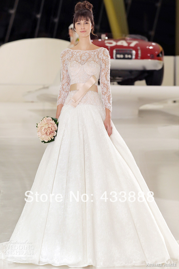 Lds Wedding Dresses Lace