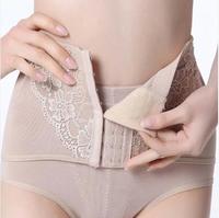 Women Body Shapewear Abdomen In Brief Underwear Slimming Panties Waist Cincher Tummy Control Panty Girdle