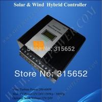 Solar&Wind Hybrid MPPT Controller 600W