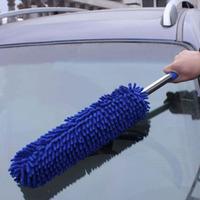 Car car duster car cleaning products car wash brush wax drag wax brush car mop