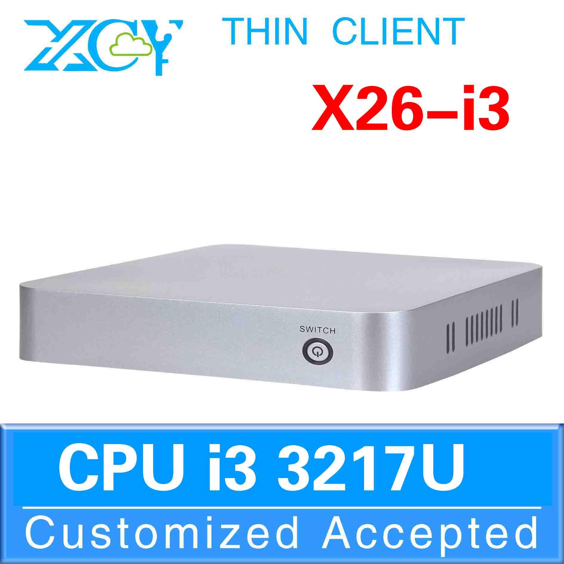 3217u tutto in un computer 3217u tutti in un pc 3217u home theater pc x26-i3 supporto Home Premium e embedded ad alte prestazioni
