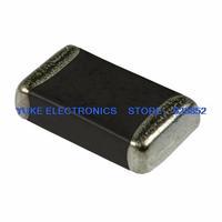 [YUKE] GRM31CR72A105KA01L CAP CER 1UF 100V 10% X7R 1206 Murata Electronics North America SMD CAPACITORS