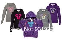 Free Shipping Cheap price NWT Wholesale TNA Sweater Sport sweatshirt tna Lady sport coat down jacket  size S.M.L.XL