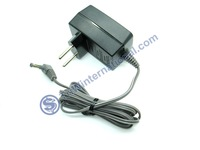 Original PQLV219LB 6.5V 500mA 4.8x1.7mm EU Wall Plug AC Power Adapter Charger for Panasonic cordless phone - 03118A
