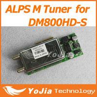 1pc ALPS M Tuner for dm800HD pro 800 HD 800HD-S 800-S DVB-S for digital satellite receiver