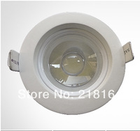 Free shipping, High quality products 15w cob led downlight lamp led ceiling light 110-240V warm/cold white