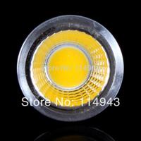10pcs High Power 3W 6W 9W 12W GU10/E27/GU5.3/E14 COB 110V/220V/230V/240V Led Spot Light Spotlight Bulb Lamp CE ROHS SAA