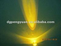 5mm Round Yellow ( 585-595nm ) 2-Pin Dip LED ( CE & RoHS )