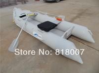 GTK370 Goethe 2-people  Inflatable Kayak Boat