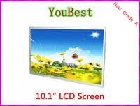 "10.1"" WSVGA Slim LED Laptop Screen For ACER ASPIRE ONE D255E-13881 LCD"