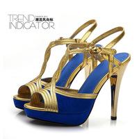 Woman Fashion Sandals Summer Shoes