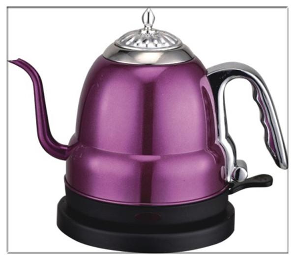 Frete grátis para E & U aço inoxidável sem fio comercial de café urna(China (Mainland))