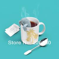 Free Shipping 1Piece Manatea Infuser / Manatee Mana Tea Strainers