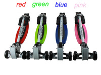 New 2014 Kick Scooters Foot Scooters Adjustable Height High Quality A0187