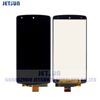 100% Guarantee D820 D821 LCD Display For LG Google Nexus 5 LCD With Touch Screen Digitizer Glass Assembly