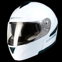 Marushin helmet motorcycle double  lens M409 full surface helmet lens anti-fog lens