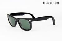 High Quality Men Women Sunglasses R 2140 Wayfarer Classic Vintage Retro Outdoor Sun Glasses Wholesale With Tag Original Case Box