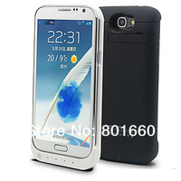 4800mAh Stand Battery Case Backup Battery for Samsung Galaxy Note 2 N7100