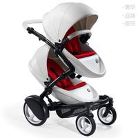 Mima twins kobi baby stroller twins stroller