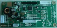 Lehua r . nm3671a lcd monitor driver board