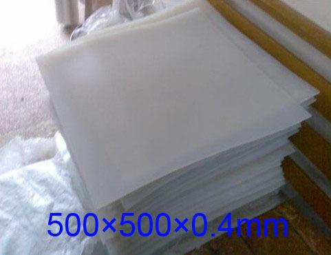 Hittebestendig rubber mat