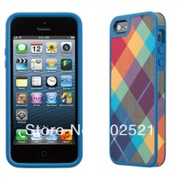 Name brand fabric cell phone cases for iPhone 5/5S