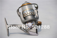 Free Shipping Jixing2000 fishing equipment fishing reel spinning reel abu garcia daiwa reel pesca reels for fishing beach pesca