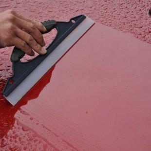 Car car wash wiper car wiper plate glass cleaning water the skis scraper wiper blade(China (Mainland))