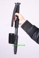 Weifeng wfc-572m carbon fiber monopod portable slr monopod 160 6kg bearing