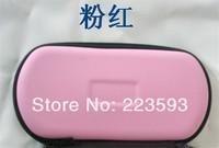Large/medium/small ecig case vape case new hot selling shenzhen univape factory retail wholesale ecigarettes zipper cases
